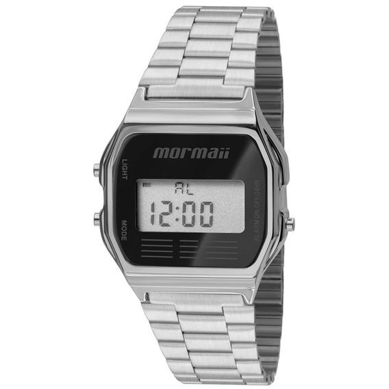 Relógio Mormaii Maui Jh02aa/3p   Radan Esportes