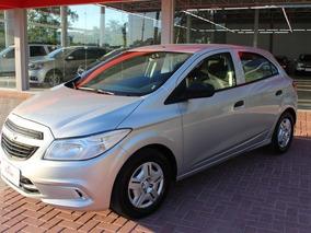 Chevrolet Onix Joy 1.0 Mpfi 8v, Iyt5697