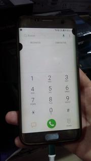 Celular Usado S7 Edge Samsung