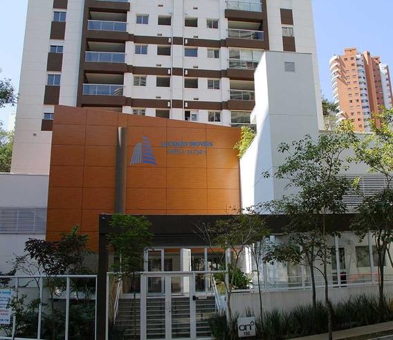 Apartamento A Venda No Bairro Morumbi Em São Paulo - Sp. - 678-1