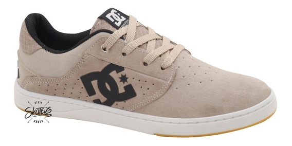 Tênis Dc Plaza 2 Tc Skate Signature 38 Ao 45 + Frete Gratis