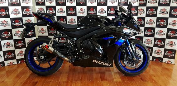 Suzuki Gsxr 1000r 2018