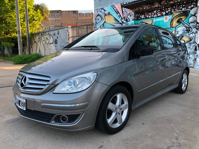 Mercedes Benz Clase B 200 Financiado $80.000 Y Cuotas