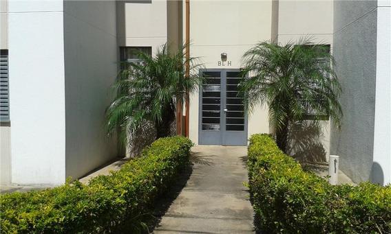 Apartamento Residencial À Venda, Condomínio Alvorada I, Valinhos - Ap0388. - Ap0388