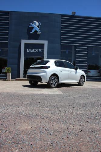 [blois] Peugeot 208 Allure 1.6 Tiptronic 2021 0km