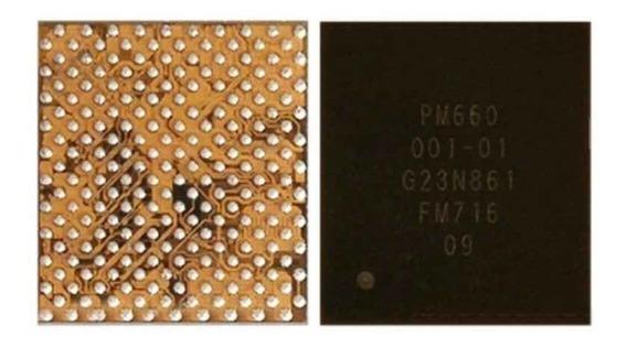 Ci Pm660 Qualcomm Pm 660-001