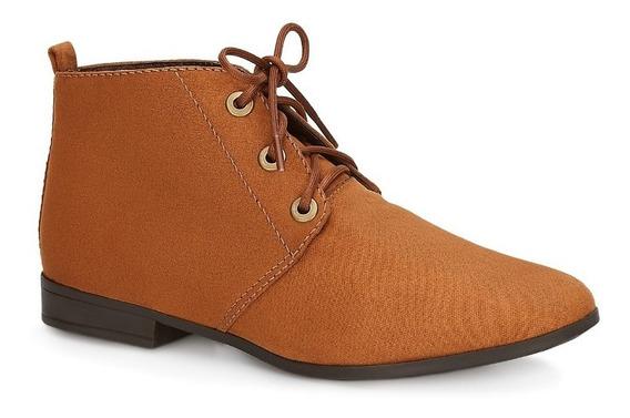 Ankle Boot Café 2601069