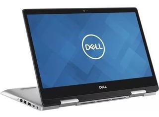 Notebook Dell Inspiron I5482-7069slv-puss 14 I7 8gb 256 _1