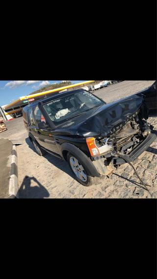 Land Rover Discorver Discorvery 3