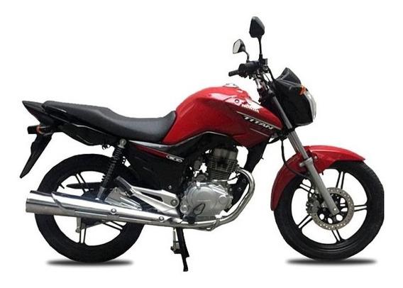 Honda Cg 150 18ctas$12.048 Motoroma