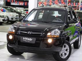Hyundai Tucson 2.0 Gls 4x2 Aut. 5p !!!! Zerada!!!