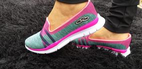 Sapato Olimpicos Feminino No Atacado De Excelente Qualidade