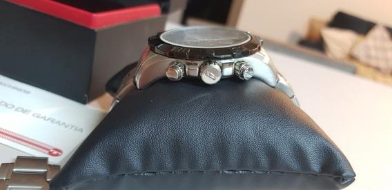 Relógio Cronógrafo Technos
