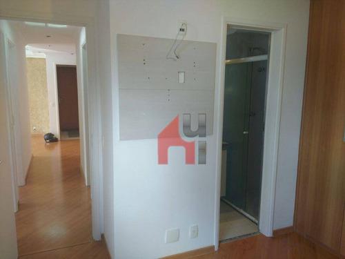 Apartamento À Venda, 72 M² Por R$ 720.000,00 - Ipiranga - São Paulo/sp - Ap0275