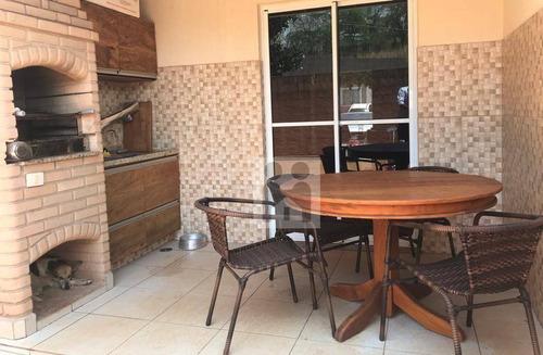 Imagem 1 de 28 de Casa Com 3 Dormitórios À Venda, 100 M² Por R$ 450.000,00 - Vila Do Golf - Ribeirão Preto/sp - Ca1066