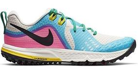 74de491c Zapatillas De Running Nike Air Zoom Wildhorse 5 Para Hombre