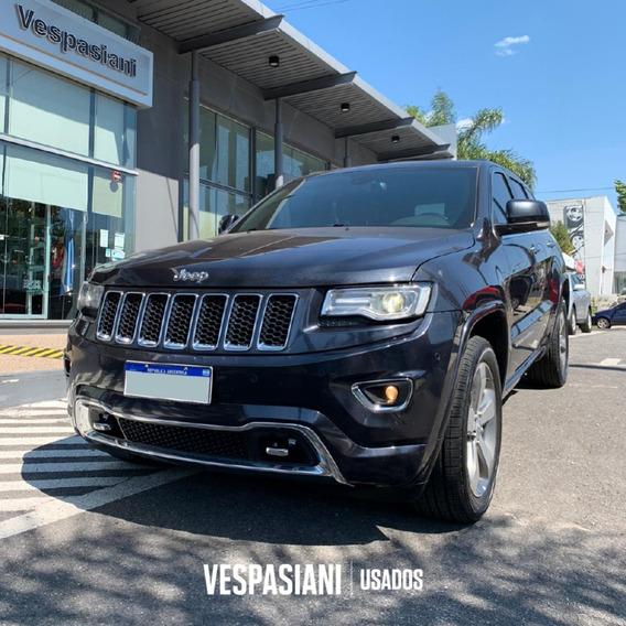Jeep Grand Cherokee (96683 Km)