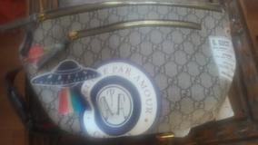 Bolso Gucci Courrier Gg Supreme