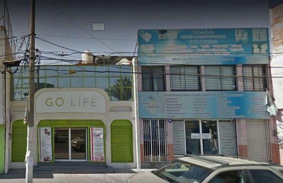 Nezahualcóyotl, Venta, Edificio Comercial, Metropolitana, Edo Mex