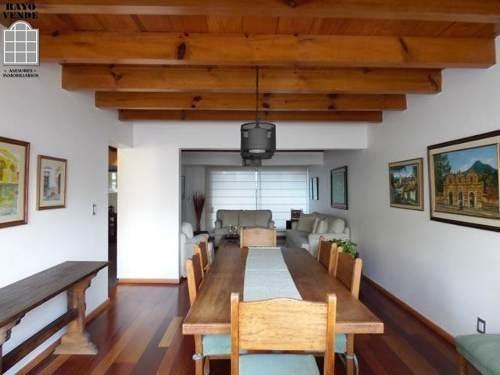 Casa En Condominio - San Jerónimo Lídice