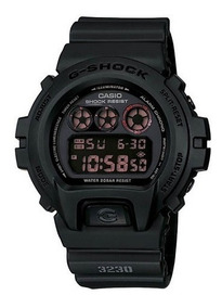 Relógio Masculino Casio G-shock Dw-6900ms-1dr (nota Fiscal)