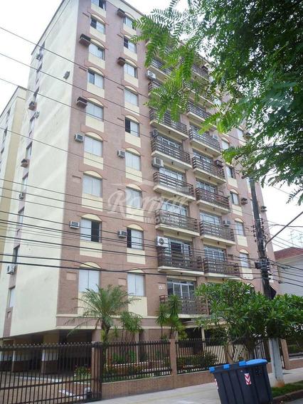 Apartamento Com 1 Dorm, Campo Grande, Santos, Cod: 886 - A886