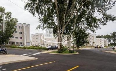 Oportunidade. Apartamento Para Venda No Parque São Sebastiao, Condomínio Royal Palace, 2 Dormitorios, Portaria 24h E Lazer - Ap01437 - 34076403