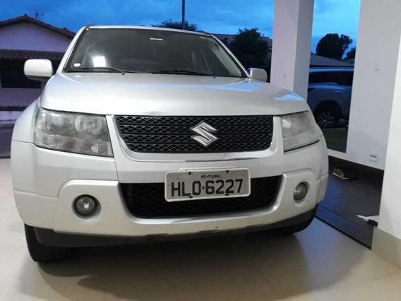 Suzuki Grand Vitara 2.0 4wd 5p 2010