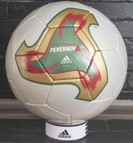 suficiente orden Alrededores  Balón adidas Fevernova Mundial 2002 Omb. No Telstar Jabulani | Mercado Libre