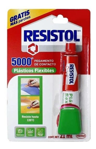 Pegamento De Contacto Resistol 5000 Plásticos Inflables