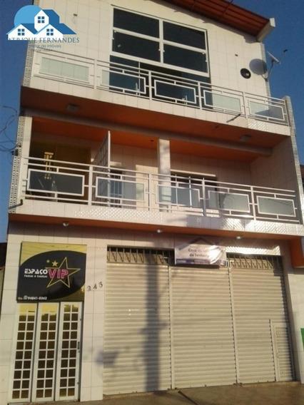 Salão Comercial Itauqaquecetuba - 102