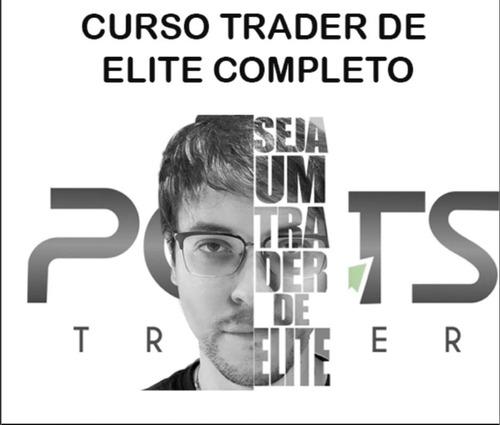 Trader De Elite