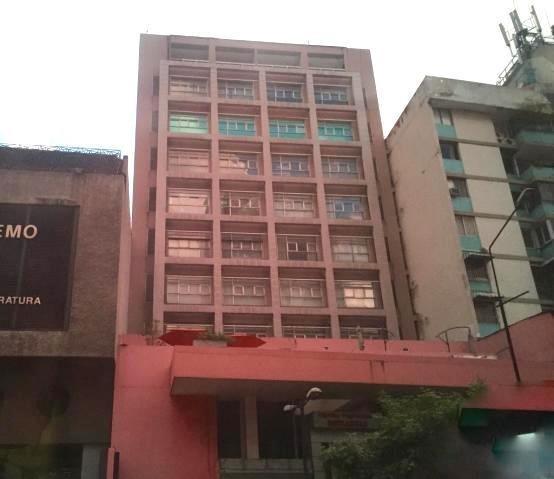 Oficina En Alquiler Chacao Rah6 Mls19-10152