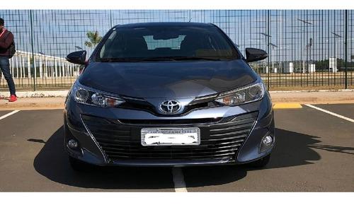 Toyota Yares Xway