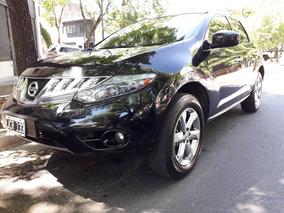 Nissan Murano 3.5 V6 260cv 4wd Cvt 2010