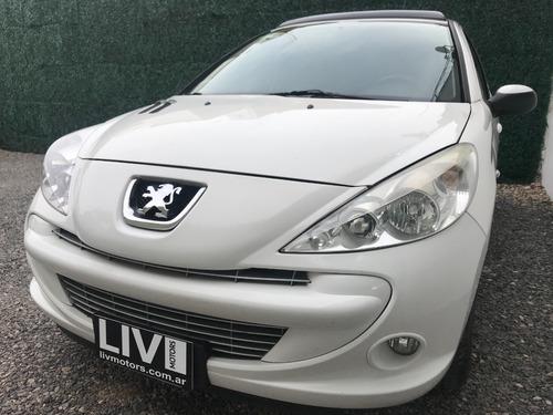 Peugeot 207 1.6 Xt Año 2011- Liv Motors