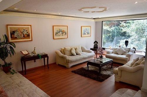 Vv475-24.- Elegante Residencia En Venta En Hacienda De Vallescondido.