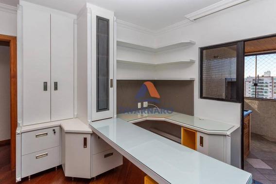 Lindo Apartamento Central À Venda - Ap1127