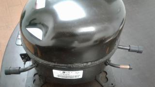 Compresor Lg 1/3 Hp 110v Nuevo Nevera Congelador Con Kit