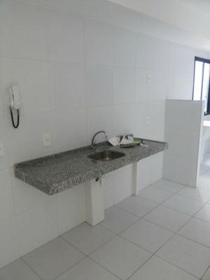 Apartamento Em Calhau, São Luís/ma De 87m² 3 Quartos À Venda Por R$ 336.000,00 - Ap210309