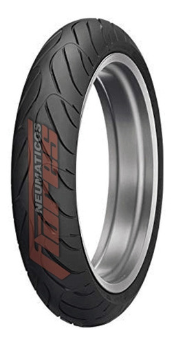 Cubierta Moto Dunlop Road Smart 3 120/70 R14 55h Envio