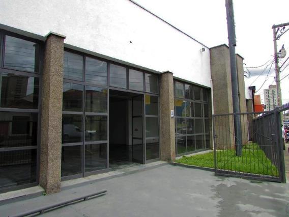 Salão Em Centro, Piracicaba/sp De 455m² Para Locação R$ 9.500,00/mes - Sl419111