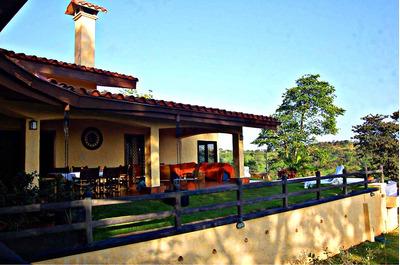 Se Vende Espectacular Villa En Cerro Azul Panamá