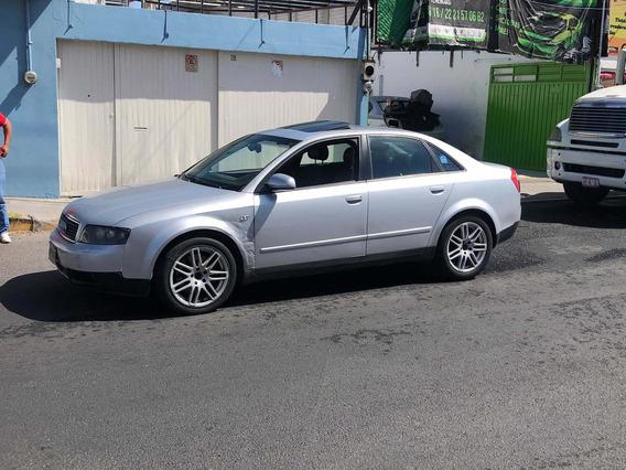 Audi A4 1.8 Turbo Turbo Piezas Refacciones