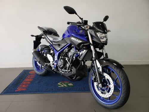 Yamaha - Mt 03  Abs 0km