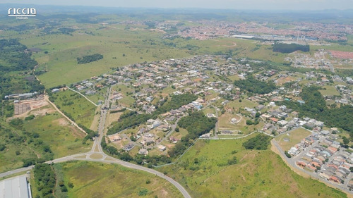 Terreno - Parque Mirante Do Vale - Ref: 8645 - V-ri4274