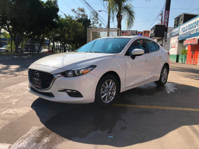 Mazda Mazda 3 2.5 I Touring Sedan At