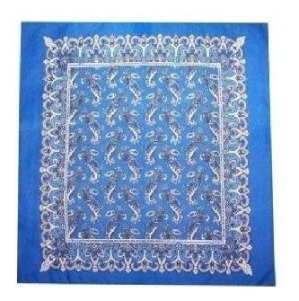 50 Paliacate Pañuelo Moda Mascada Tradicional 60x60