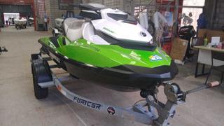 Jet Ski Sea Doo Gti 130 Se 2014