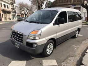 Hyundai H1 2.5 Crdi Aut Dissano Sharan Grand Caravan Zafira